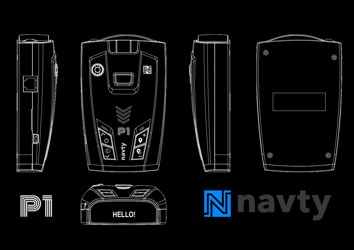 NAVTY P1 performance
