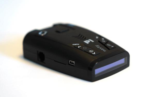 Navty P1 USB und 12V Stromanschluss